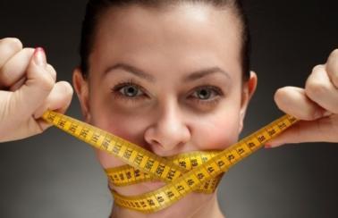 Лучший способ набрать вес, это следование ограничительным диетам