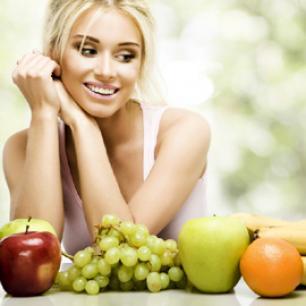 видовое для нас питание – плодоедение