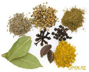Специи и пряности и их целебные качества и применение