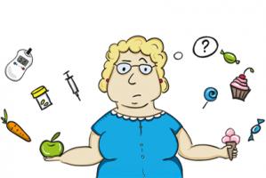 Часто задаваемые вопросы сахарного диабета