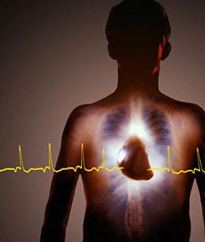 Ишемическая болезнь сердца (ИБС) - причиной является длительное безрадостное существование