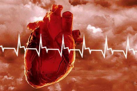 Как избежать острого сосудистого некроза сердечной мышцы или инфаркта миокарда!