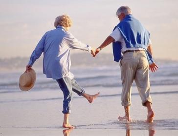 Низкокалорийная пища не тольконе только полезна для похудения, но и способствует долголетие