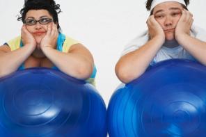 как инсулинорезистентность возникает?