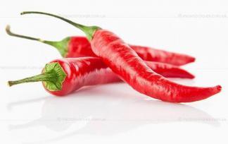 Красный жгучий перец полезен » Ваш доктор Айболит