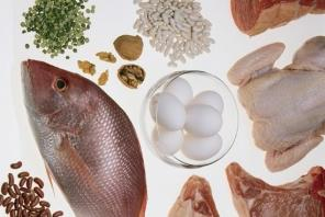 Раздельное питание: Миф или реальность