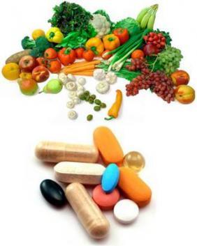 Витамин С синтетически получают из глюкозы.