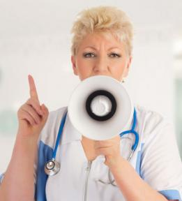 Помогут ли забастовки улучшить жизнь врачей?