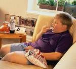 Банальные простудные инфекции могут вызывать у детей ожирение