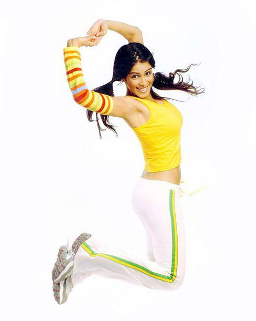 Физические упражнения могут заменить множество лекарств. Но ни одно лекарство в мире не может заменить физические упражнения.