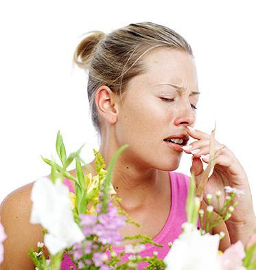 Дисбактериоз и аллергические проявления
