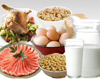 Сидящим на белковой диете грозит не похудение, а онкологическое заболевание