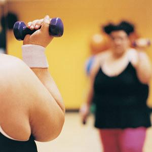 Ожирение – не приговор