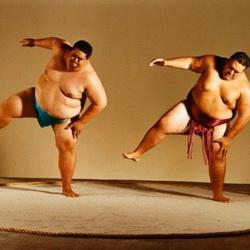 Японцы ожирение