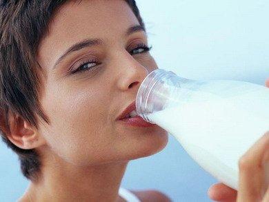 Молоко, враг или друг?