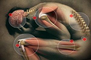 Чем же опасен прием противовоспалительных препаратов (НПВС)?