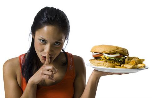 похудеть без тaблеток