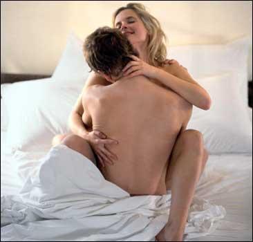 Причины для занятия сексом