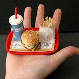 частое питание малыми порциями может причинить вред вашему здоровью