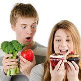 диета для здоровья, омоложения и долголетия