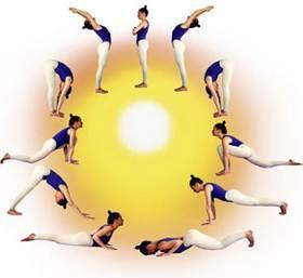 Если вам очень хочется похудеть йога