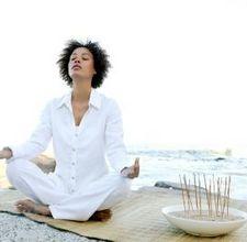 Осознанное питание. Дзэн-буддистский подход к проблеме лишнего веса