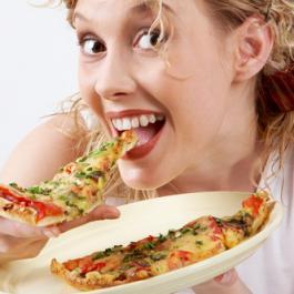Чем объяснить повышенный аппетит