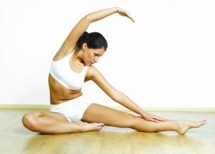 Какие упражнения остановят старение
